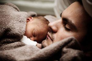 טיפול נכון בתינוק