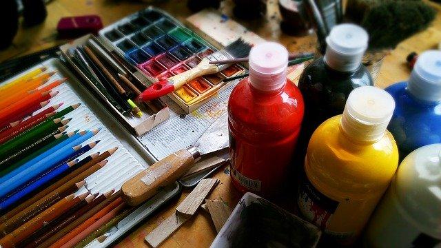טיפול רגשי באומנות